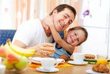 Alimentos que te harán sentir feliz. / Así como hay alimentos que nos hacen sentir cansadas y depresivas, hay otros que nos dan una felicidad de inmediato.