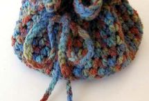 Crochet / All things crocheted