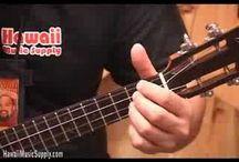 ukulele / by caili