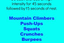 Workout general