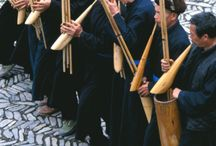 The Sound of Bamboo / Bamboo and music