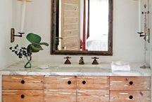 Bath / by Barrie Benson