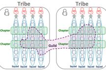 Agile + other methodologies