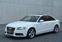 Audi A4 2.0 tdi 143cv Sline Edition 2011...19990 euros