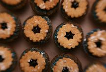 Chanukah Cupcakes by Cupcake Project Pinterest Explorers / Celebrate the Festival of Lights with cupcakes.  Share them with friends and families, You will have done your mitzvah (good deed) for the day.  This board is curated by the Cupcake Project Pinterest Explorers. Learn how to join here: http://www.cupcakeproject.com/join-the-pinterest-explorers. Our mission is to scout, pin, and share cupcake fun!  / by Cupcake Project