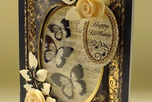 hand made cards 9 / by Stephen Williams