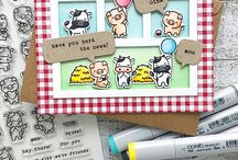 HB Farmyard Little Bits