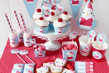Party | hello kitty