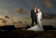 Weddings I shoot