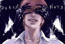 Ana♡Death not