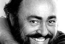 Inolvidable Pavarotti