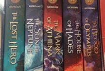 Books / Books, trilogies, series and more!