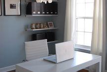 Office / Decor