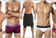 Weekly/Monthly Underwear Roundup / All of the important Men's Underwear news in the past week/month including latest trends, newest releases, and hottest models. / by The Underwear Expert