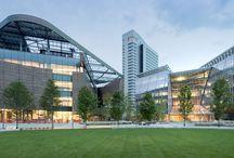 Campus of the future