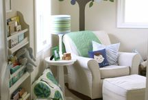 Children's Rooms / by Rose St Trading Co .
