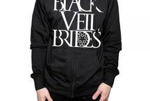 Official Black Veil Brides Merch
