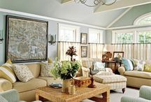 Family Room / by Angela Burr
