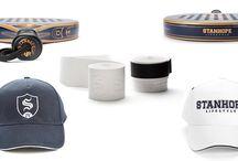 Complementos de pádel Stanhope / Portfolio de fotografías de palas y accesorios de #pádel de la exclusiva marca Stanhope: http://ow.ly/o5leN