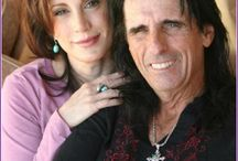 life story of alice cooper / by Helen D