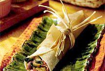 Recipes - Latin Food