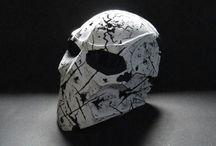 Best helmets concepts