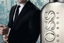 Az Ország Férfi Illata - Hugo Boss Boss Bottled
