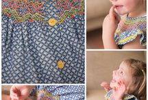 Projects to quilting and seeing how