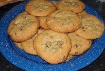 Christmas Cookies and Goodies