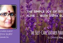The Self-Care Soother Podcast