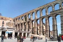 Segovia / Visitar Segovia.