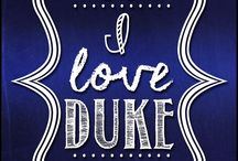 Duke Loyalty   / by LaNitres Rice