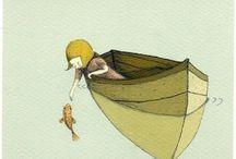 Inspring Illustrations