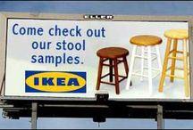 Ads & Signs That Make Me SMH.... / by Renita Odstrcil