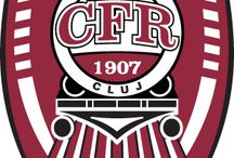 CFR Cluj 1907