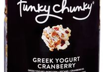 Funky Chunky New Look! / www.funkychunkyinc.com/  Funky Chunky's new branding provides you with many sophisticated gift giving options. From friends and family to corporate holiday gifts. You'll love our personalized service. Shop now!