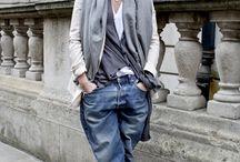 street fashion london / by Sara Ibanez Marin