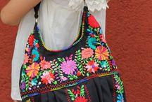 Bags & dresses