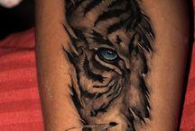 Tatoo / Tattoo art. NoCopyrightSounds, We Upload. You Listen.