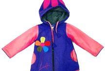 Ropa Otoño-Invierno Niñ@s / Ropa hippie, casual, urban para niños y niñas.