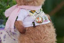 Nalle/Teddy Bear