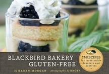Gluten-Free Cookbooks & Magazines