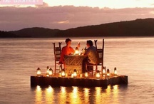 LeT´s gEt RoMAnTIc