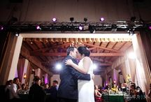 Indoor Wedding Receptions / A collection of indoor wedding reception galleries to help engaged couples find the perfect venue and to get inspiration for their big day.
