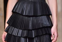 Black Fashion / Black Fashion and Beauty