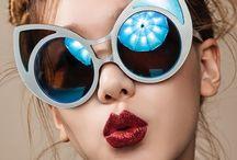 선글라스 디자인/화보 자료