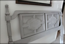 Just Refinish It / Furniture refinishing ideas and tips / by Emilee Fortner