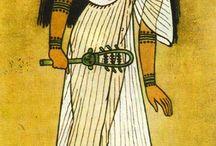Egyiptomi mese