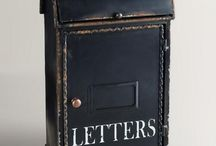 Create: Desktop letterbox