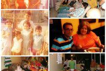 #AlimentaLoBueno / Los valores y las tradiciones familiares no deben perderse